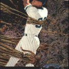 1997 Metal Universe #123 Darryl Strawberry