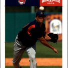 2004 Donruss Team Heroes 119 Francisco Cruceta