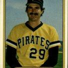 1982 Fleer 493 Rick Rhoden