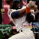 1995 Fleer 557 Phil Clark