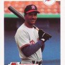 1991 Line Drive AAA 27 Cecil Espy