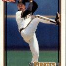 1991 Topps 451 Neal Heaton