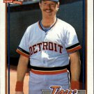 1991 Topps 597 Jerry Don Gleaton