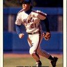 1992 Donruss 307 Kevin Elster