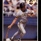 1989 Donruss Baseball's Best 45 Andy Van Slyke