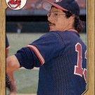1987 Topps 353 Ernie Camacho