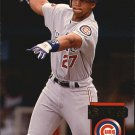 1994 Donruss 178 Derrick May