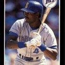 1989 Donruss Baseball's Best 51 Harold Reynolds