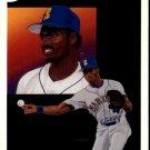 1991 Upper Deck 32 Harold Reynolds TC