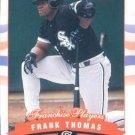 2002 Fleer 7 Frank Thomas FP