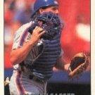 1992 Donruss 256 Mackey Sasser
