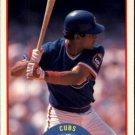 1989 Score 446 Manny Trillo