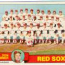 1979 Topps 214 Boston Red Sox CL/Don Zimmer MG