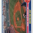 2009 O-Pee-Chee 502 Boston Red Sox CL