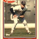 1989 Topps Hills Team MVP's 15 Mike Greenwell