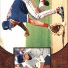 1996 Select 126 John Valentin