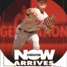 2007 Topps Generation Now Vintage GNV10 Jonathan Papelbon