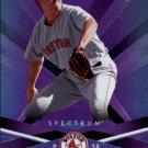 2009 Upper Deck Spectrum 15 Jonathan Papelbon