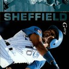 1994 Select 256 Gary Sheffield