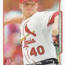 2014 Topps 528A Shelby Miller
