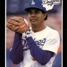 1989 Donruss Baseball's Best 260 Jose Gonzalez