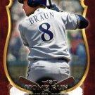 2015 Topps First Home Run Series 2 FHR26 Ryan Braun