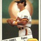 1985 Topps 2 Steve Garvey RB