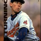1995 Emotion 33 Orel Hershiser