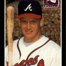 1989 Donruss Baseball's Best 58 Jody Davis