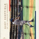 2000 Topps Gallery 29 Gary Sheffield