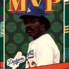 1991 Donruss 405 Eddie Murray MVP