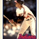 1989 Topps Traded 16T Jerry Browne
