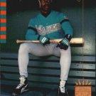 1993 SP 137 Chuck Carr