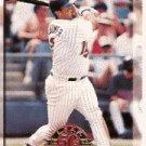 1998 Leaf 135 Ron Coomer