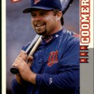 1998 Score Rookie Traded 53 Ron Coomer