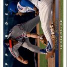 1993 Upper Deck 200 Brook Jacoby
