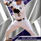 2008 Upper Deck X 38 Troy Tulowitzki