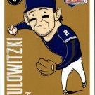 2012 Triple Play 27 Troy Tulowitzki