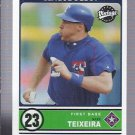 2003 Upper Deck Vintage 304 Mark Teixeira