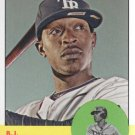 2012 Topps Heritage 215A B.J. Upton