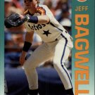 1992 Fleer 425 Jeff Bagwell