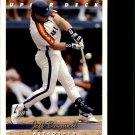1993 Upper Deck 256 Jeff Bagwell