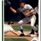 1991 Upper Deck 599 Dave Bergman