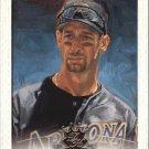 2002 Diamond Kings 87 Luis Gonzalez