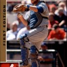 2009 Upper Deck First Edition 344 Russell Martin