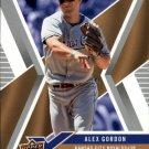 2008 Upper Deck X 48 Alex Gordon