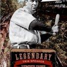 2014 Classics Legendary Lumberjacks 23 Tris Speaker