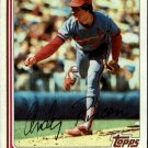 1982 Topps 135 Andy Rincon