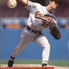 1993 Ultra 144 Mike Mussina