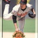 1998 Leaf 43 Mike Mussina